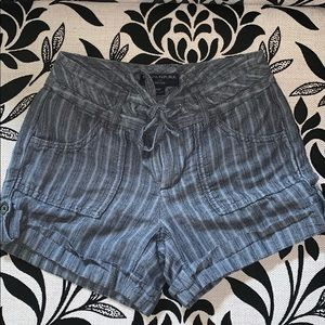 Banana Republic Size 00 petite shorts